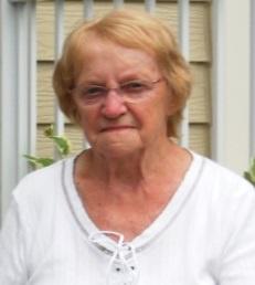 Madeleine Paré