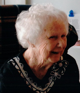 Gracia Gaudreau Bélanger