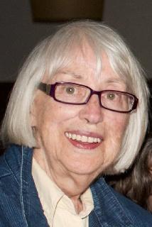 Claudette Ravary