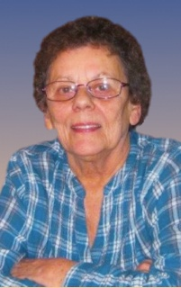 Faye Ruby Beerworth Baird
