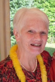 Madeleine Morin