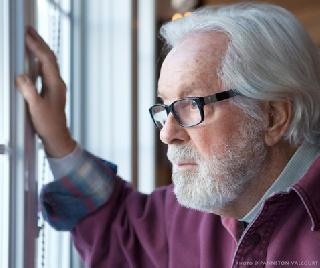 André Dion, écrivain ornithologue