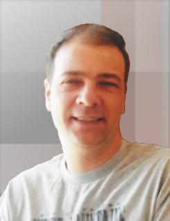 Éric Fontaine