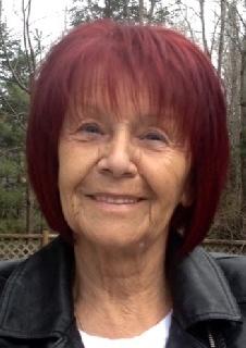 Madeleine Touchette Grenier
