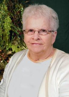 Eva Decelles Laramée