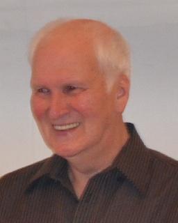 Ernest Gauvin