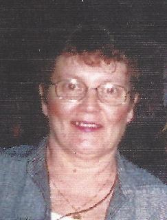 Michèle (Mireille) Rioux