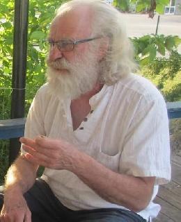 Jacques (Kôkô) Roussel