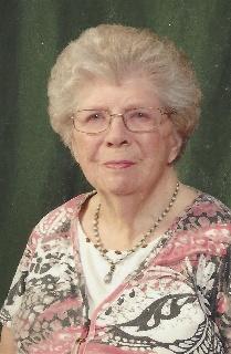 Yvette Légaré Raymond