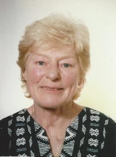 Marthe (Alderweireldt) Georges
