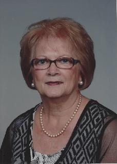 Claudette Langlois