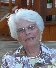 Monique Nadeau Labrecque