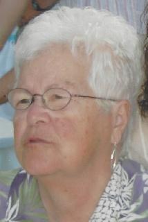 Marthe Morin Déry