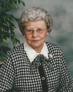 Mme Marie-Rose St-Pierre