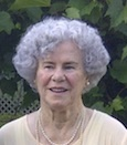 Mrs. Kathleen Hamilton Bean Taylor