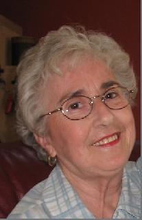 Mme Jacqueline Laflamme Lussier