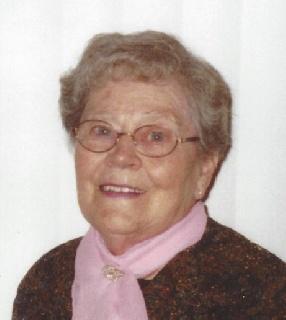 Mme Annette Dubé Sideleau