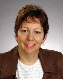 Mme Francine De Rouin