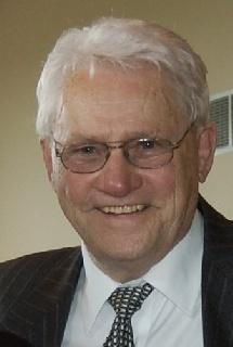 M. Benoit Poulin