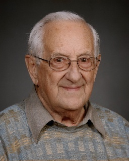 M. Roger Crevier