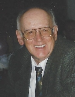 M. Germain Charron