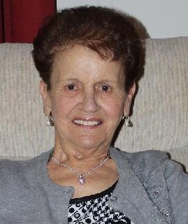 Mme Lilianne Grondin Desrosiers