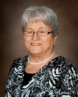 Mme Huguette Beaudoin Homan