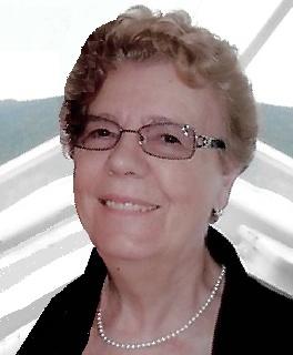 Mme Pauline Labonté Stebenne