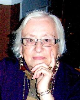 Mme Jeannine Dorion Laverdure