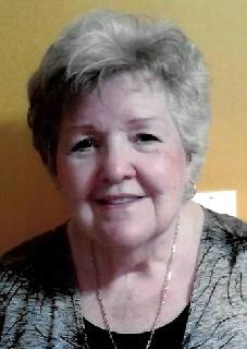 Mme Georgette Grandbois