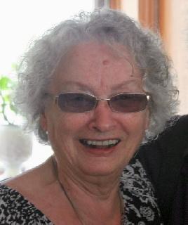 Mme Ginette Lanois Meunier