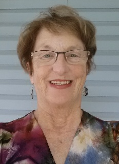 Mme Yvonne Lajeunesse Fong