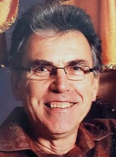 M. Luc Desautels