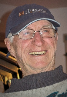 M. André Turgeon