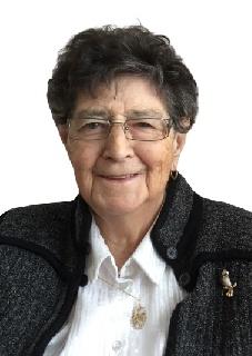 Mme Annette Marcoux Ducharme