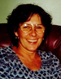 Mme Rita Demers Fortin