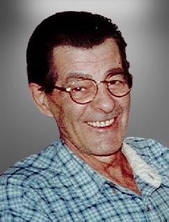 M. André St-Pierre