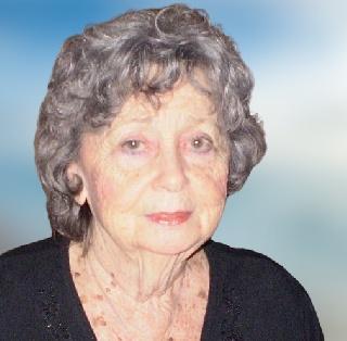 Mme Lucille Filion Dugal