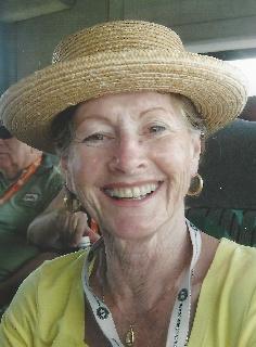 Paulette Laroche