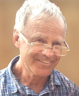 M. Jacques Caron