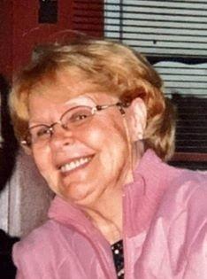 Mme Fernande Nadeau Gagnon