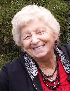 Jeanne D'arc Ouellet Parenteau