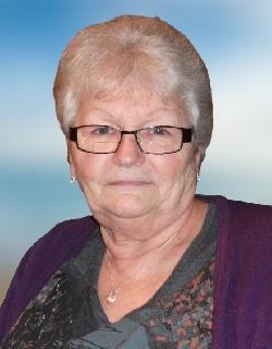 Mme Thérèse Bellerose