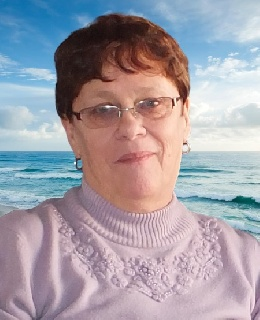 Mme Monique Brousseau Grondin