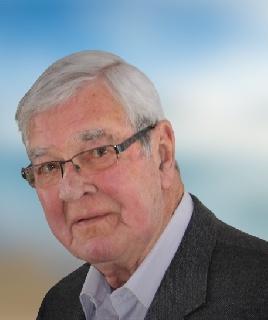 M. Douglas McKinnell