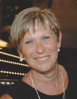 Gisèle Roy Robert
