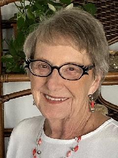 Mme Gabrielle Monette Boulet