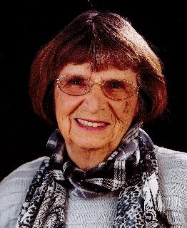 Mme Constance Morin Roy