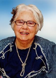 Mme Estelle Boulet Jean