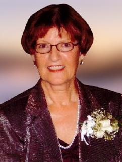 Mme Jeannine Gagné Ménard